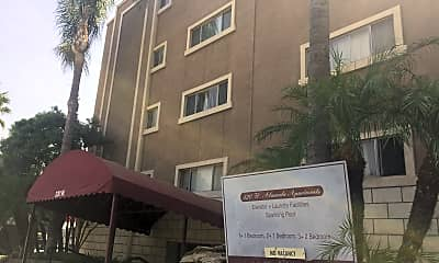 320 W. Alameda Apartments, 0