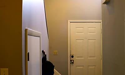 Bathroom, 1339 Bradley Dr, 2