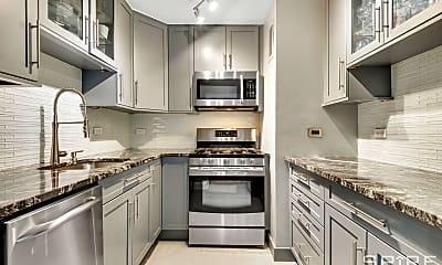 Kitchen, 100 Beekman St, 1