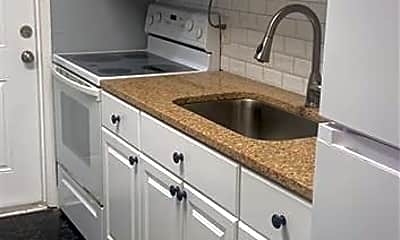 Kitchen, 4123 18th Place, 1