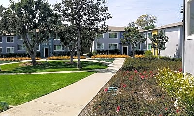 Ladera Townhouse Apartments, 0