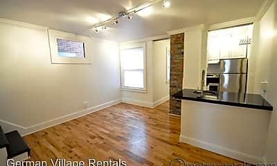 Living Room, 535 S 6th St, 0