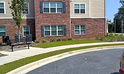 Manor at West Greenville Apartments, 0