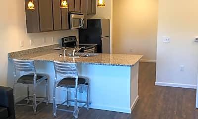 Kitchen, 209 W Green St, 2