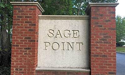 Sage Point Apartments, 1