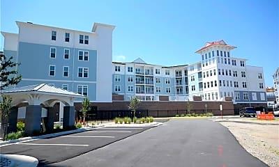 Building, 3317 Ocean Shore Ave 2411, 1