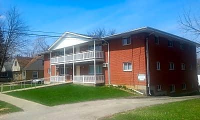 Building, 2305 School St, 0