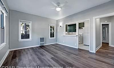 Living Room, 1044 E Appleton St, 1