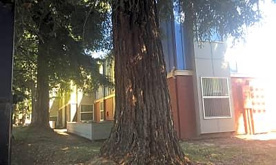 Southcrest Apartments, 0