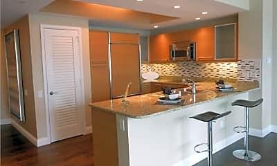 Kitchen, 222 E Karen Ave 1202, 1