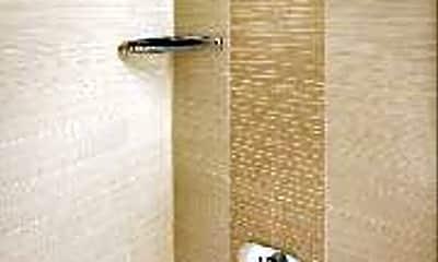 Bathroom, 200 W 68th St, 2