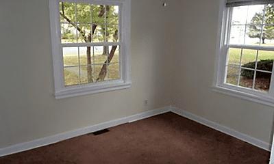 Bedroom, 4911 Chamberlayne Ave, 1