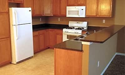 Kitchen, 13117 Turnberry, 1
