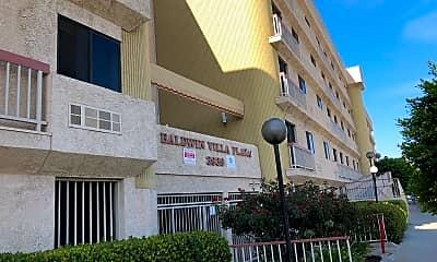 Baldwin Villa Plaza, 0