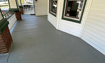 Patio / Deck, 1462 Lakeland Ave, 1