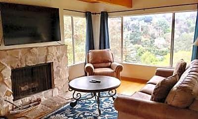 Living Room, 8308 Yuma Pl, 0