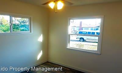 Bedroom, 12001 College Ave, 2