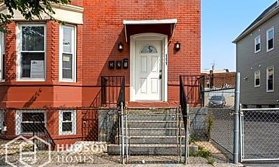 Building, 111 Park Ave, 0