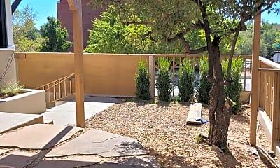 Patio / Deck, 318 Sycamore St SE Unit A, 2