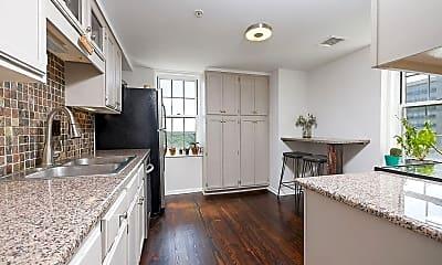 Kitchen, 199 14th St NE 1805, 0