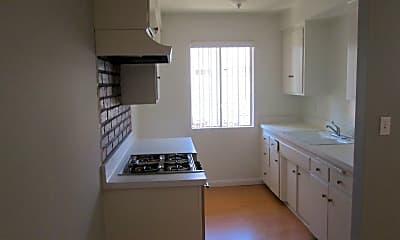 Kitchen, 283 Redondo Ave, 1