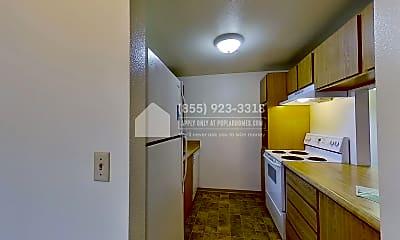 Bathroom, 3438 I Street Northeast P103, 0