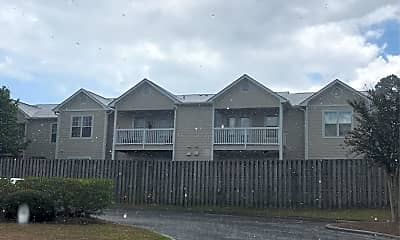 Cape Cottages Condominiums, 2