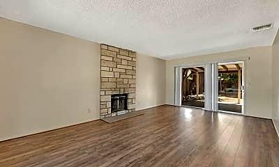 Living Room, 7528 Garden Grove Ave, 0