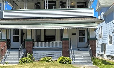 Building, 1462 Lakeland Ave, 0