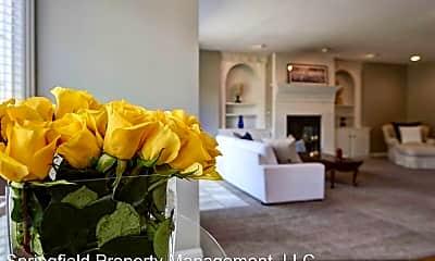 Living Room, 3617 E Kensington Dr, 0