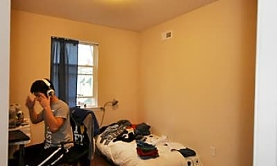 Bedroom, 2113 N Marvine St, 1