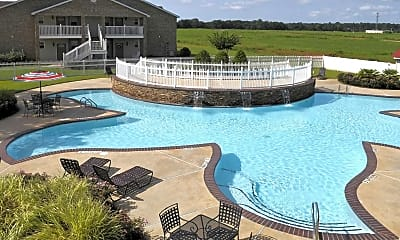 Pool, Lenox Pointe Luxury, 0