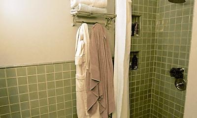 Bathroom, 6 Bleecker St, 2