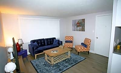 Living Room, 14901 Turney Rd, 0