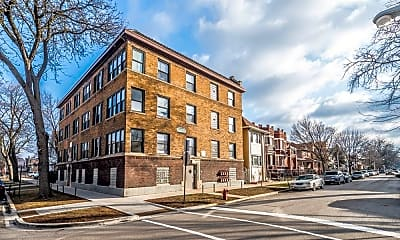 Building, 5448 W Adams St, 2