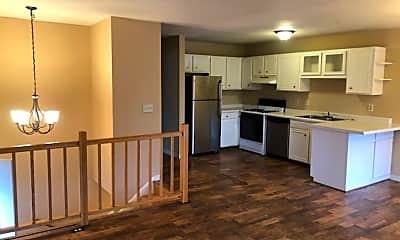 Kitchen, 1227 Timbershore Ln, 1