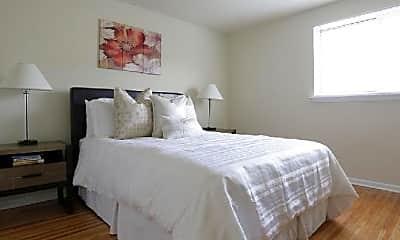 Bedroom, 7373 Ridge Ave, 1