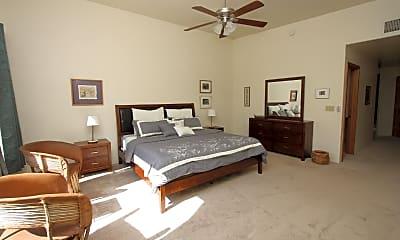 Bedroom, 9884 N Ridge Shadow Pl, 2