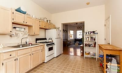 Kitchen, 1114 N Rockwell Ave, 0