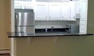 Kitchen, 121 Montgomery Avenue, 0
