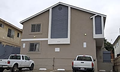 Building, 4236 Estrella Ave, 0