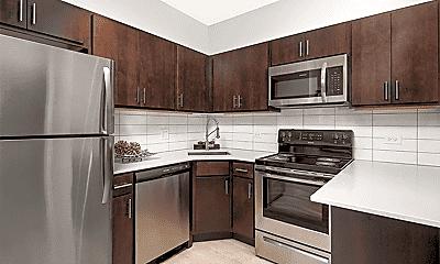 Kitchen, 205 W Lake St, 1