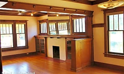 Living Room, 295 S Williams St, 1