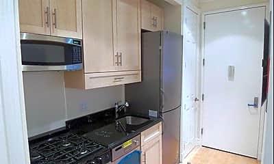 Kitchen, 202 E 13th St, 1