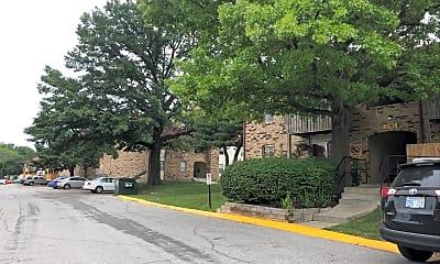 The Citadel Apartments, 0