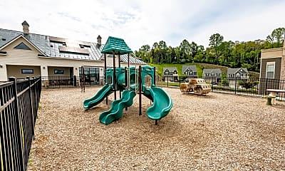 Playground, 1889 Glissade Ln, 2