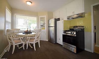 Kitchen, 5244 N 83rd St, 2