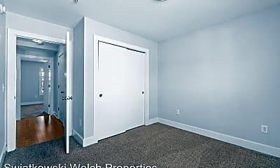 Bedroom, 540 N 2nd St, 2