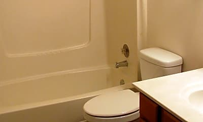 Bathroom, 1189 Rivercrest Drive, 2