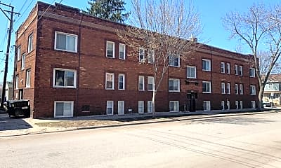 Building, 535 N Asbury St, 0